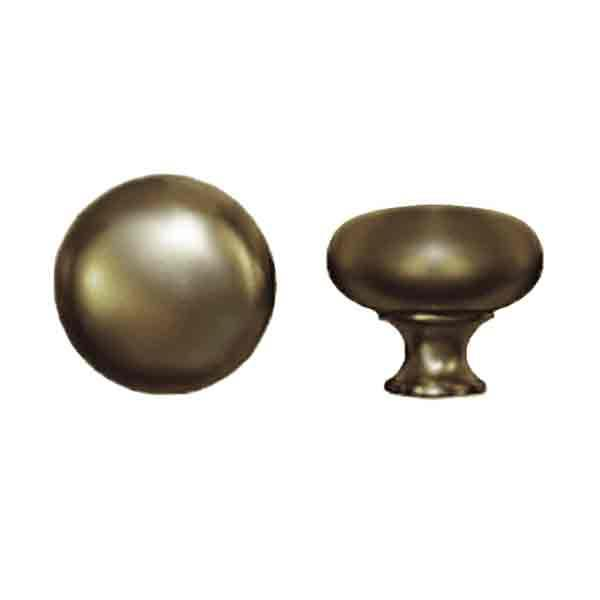 Antique Cabinet Knobs, medium - paxton hardware ltd