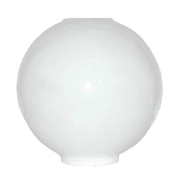 Opal Glass Ball Shades - paxton hardware ltd