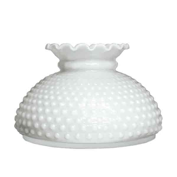 Hobnail Lamp Shades - paxton hardware ltd