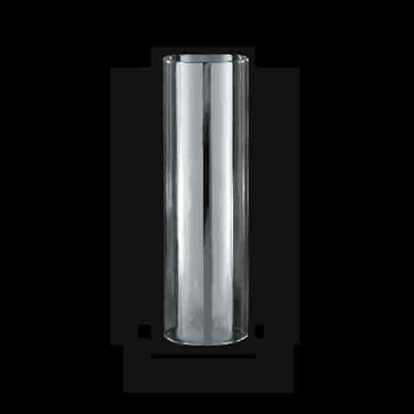 Ten inch Glass Cylinder Chimneys