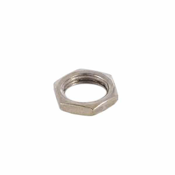 Steel Hex Nut, 1/8 IP - paxton hardware ltd