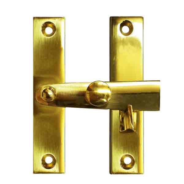 Colonial H Latches - paxton hardware ltd