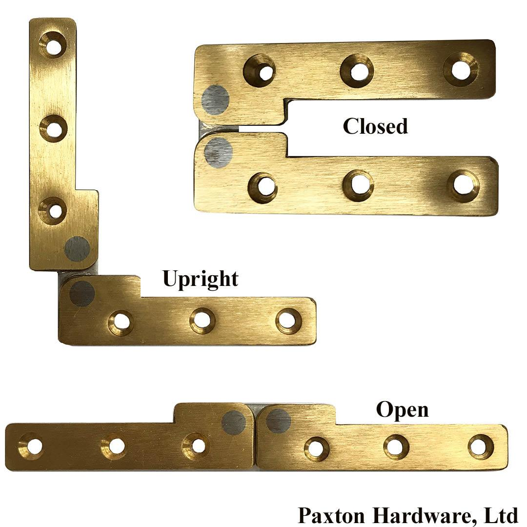 Card Table Hinges - paxton hardware ltd