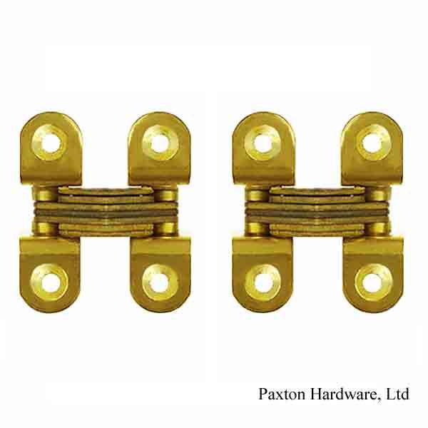 Invisible Hinges - paxton hardware ltd