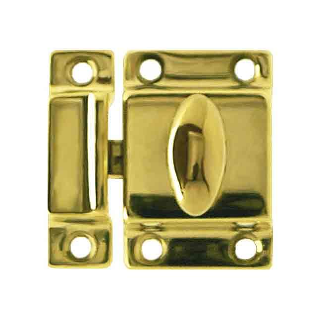 Brass Cabinet Catches - paxton hardware ltd