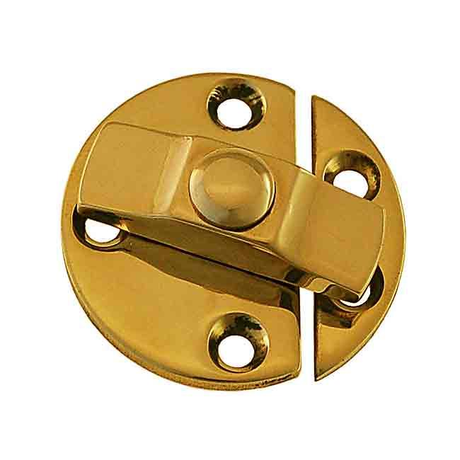 Cabinet Turn Button Catch - paxton hardware ltd