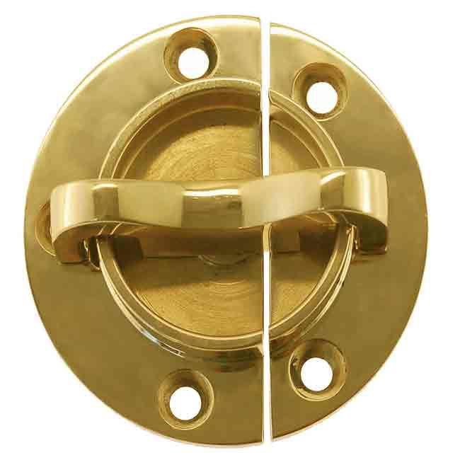 Brass Turnbuckle Latch - paxton hardware ltd