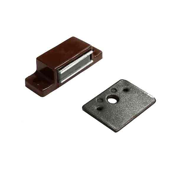 Magnetic Door Catches - paxton hardware ltd