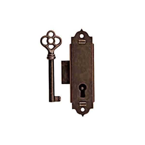 Clock Door Lock - paxton hardware ltd