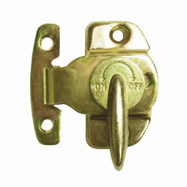 Table Locks, Spring Loaded - paxton hardware ltd