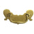 Brass Lifting Handles - paxton hardware ltd