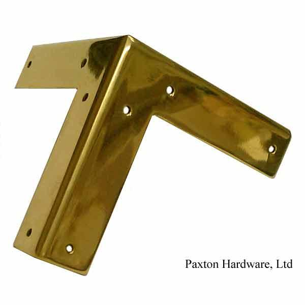 Campaign Chest Corners - paxton hardware ltd