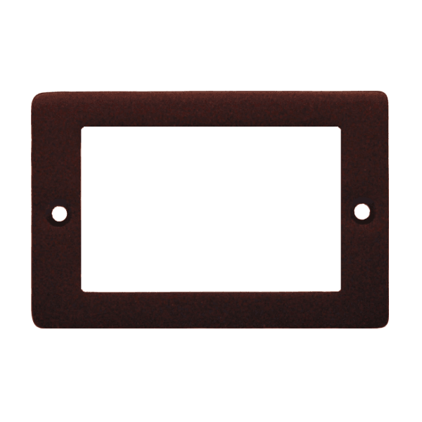 Bronze File Card Holders - paxton hardware ltd
