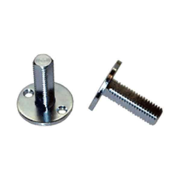 Dummy Door Spindles, 3/8-16 - paxton hardware ltd