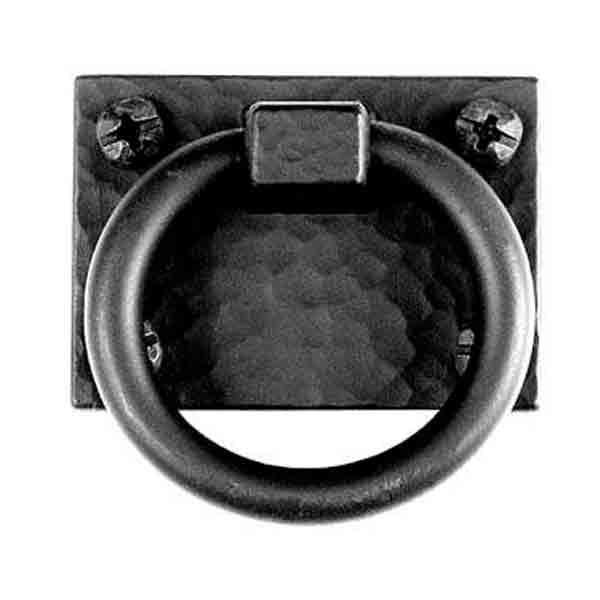 Black Ring Pulls - paxton hardware ltd