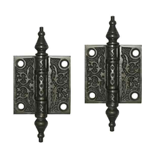 Iron Cabinet Hinges - paxton hardware ltd