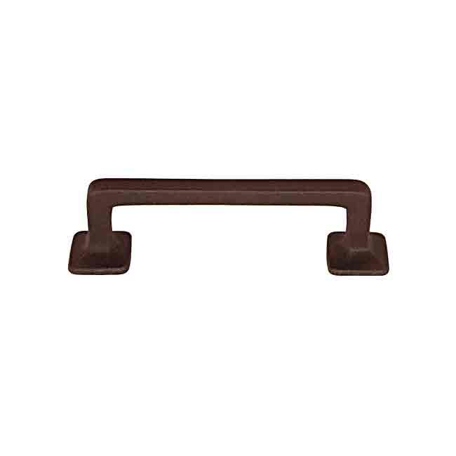 Fixed Mission Handles, 3 inch - paxton hardware ltd