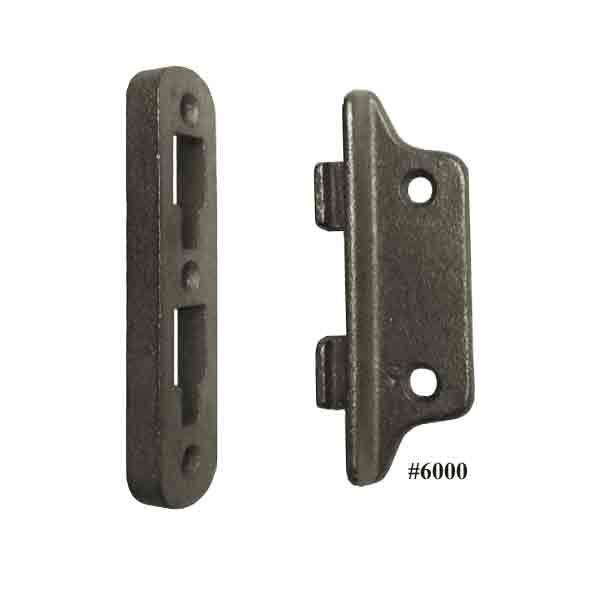 Bed Fasteners, 4-7/8 inch - paxton hardware ltd