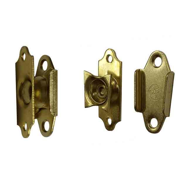Steel Mirror Swivels - paxton hardware ltd