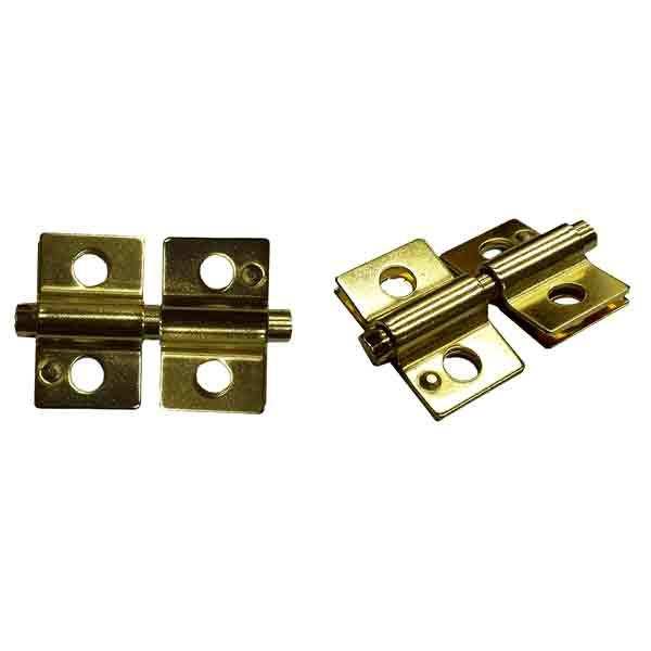 Pivot Mirror Hinges - paxton hardware ltd