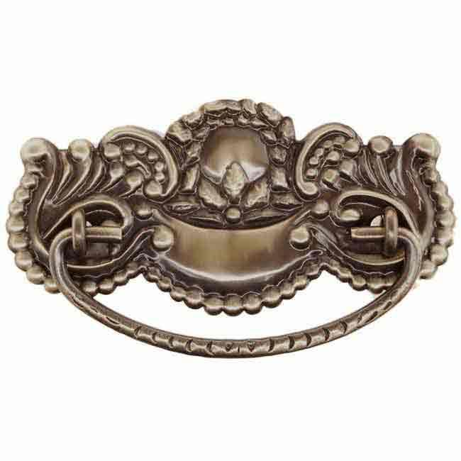 Victorian Furniture Pulls, Antique - paxton hardware ltd
