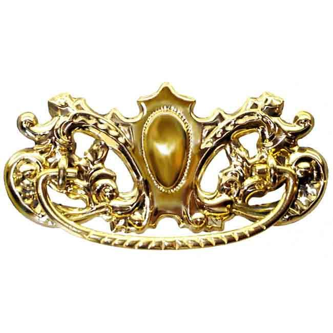 Victorian Drawer Pulls - paxton hardware ltd