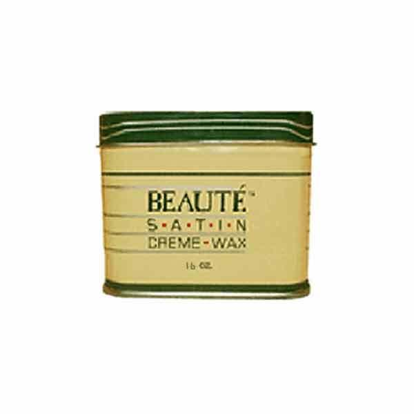 Beaute Furniture Wax - paxton hardware ltd