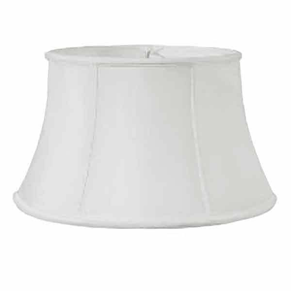 Replacement Large Silk Floor Lampshades - paxton hardware ltd