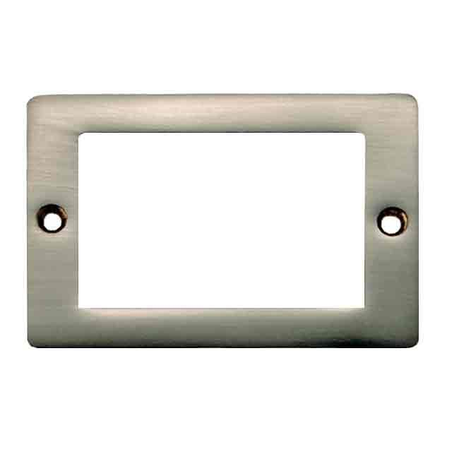 Nickel Card Holders - paxton hardware ltd