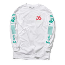 House33 Gradient Long Sleeve