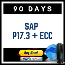 SAP  P17.3 + ECC 90 DAYS
