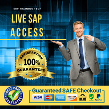 SAP IS UTILITIES 30 DAYS