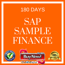 SAP SIMPLE FINANCE 180 DAYS