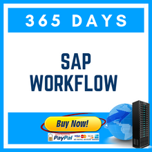 SAP WORKFLOW 365 DAYS