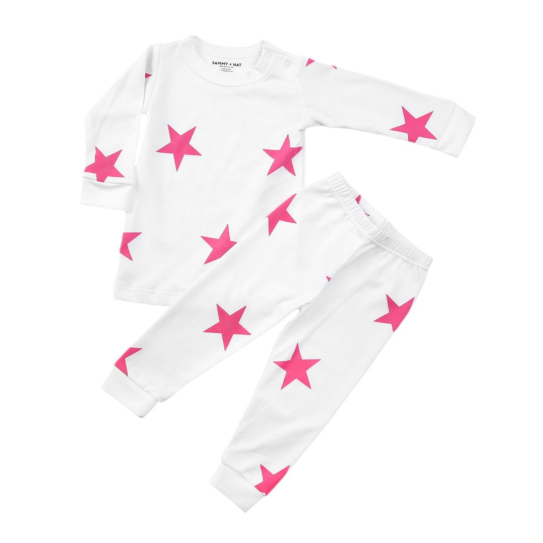 PIMA STAR PJ SET - Made by McNamara