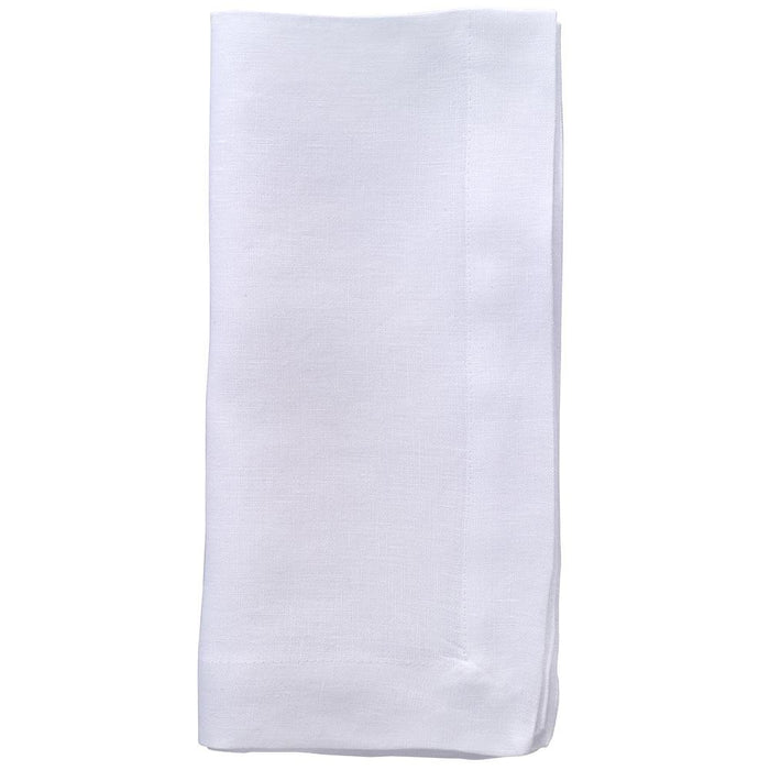 RIVIERA LINEN NAPKINS - Made by McNamara