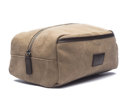 EXCURSION TOILETRY BAG - Made by McNamara