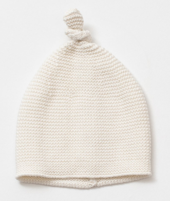 COZY TOP BABY HAT - Made by McNamara