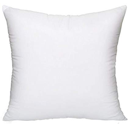 10 INCH SQUARE PILLOW INSERT - Made by McNamara