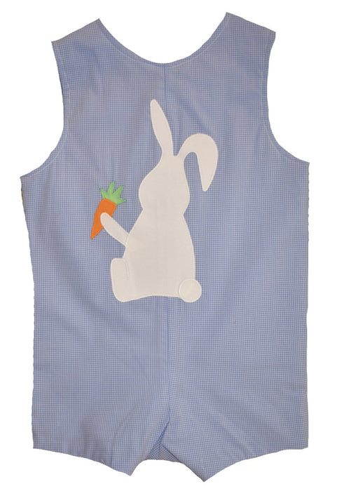 REVERSIBLE SHORTALL - BUNNY/FROG - Made by McNamara