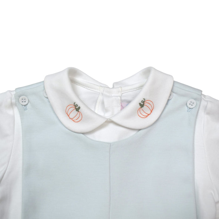 PICK OF THE PATCH - SIBLEY SHIRT - Made by McNamara