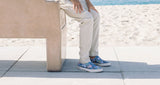 Mens - Hawthorne Slip On Beachcomber - Blue Hibiscus