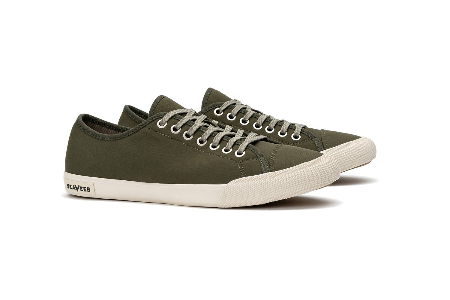 Mens - Army Issue Sneaker Standard - Military Olive