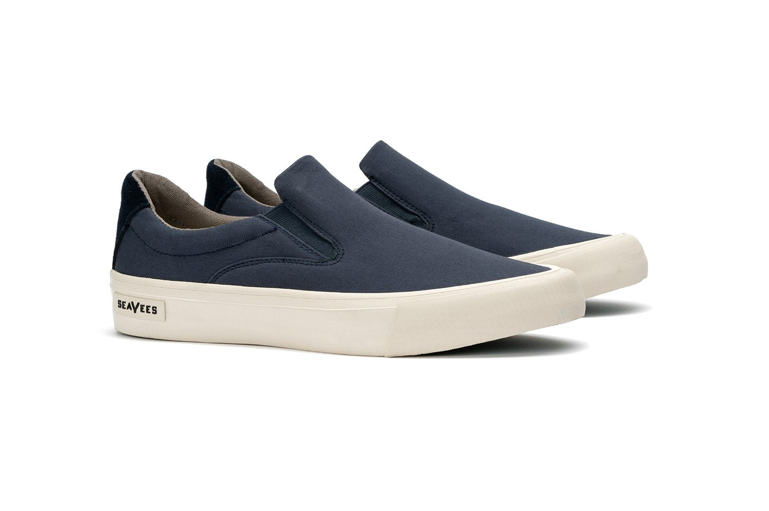 Mens - Hawthorne Slip On Standard - True Navy