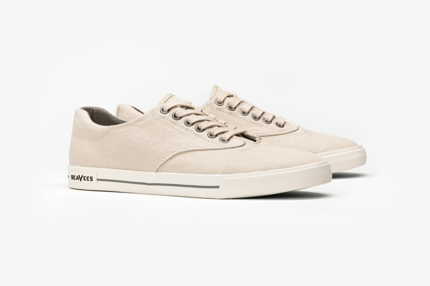 Mens - Hermosa Sneaker Standard - Natural