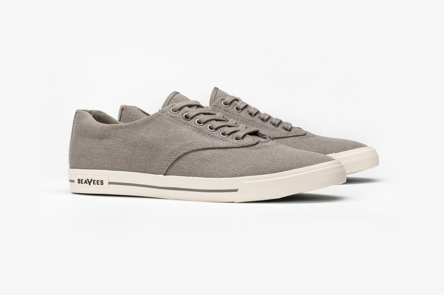 Mens - Hermosa Sneaker Standard - Tin Grey