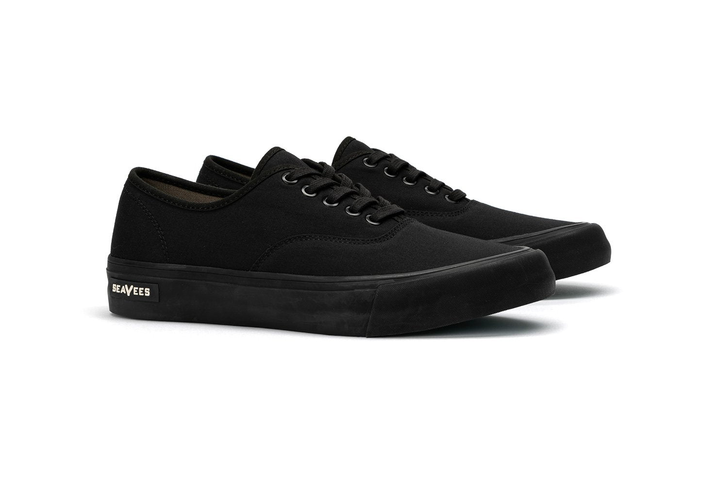 Mens - Legend Sneaker Standard - Black