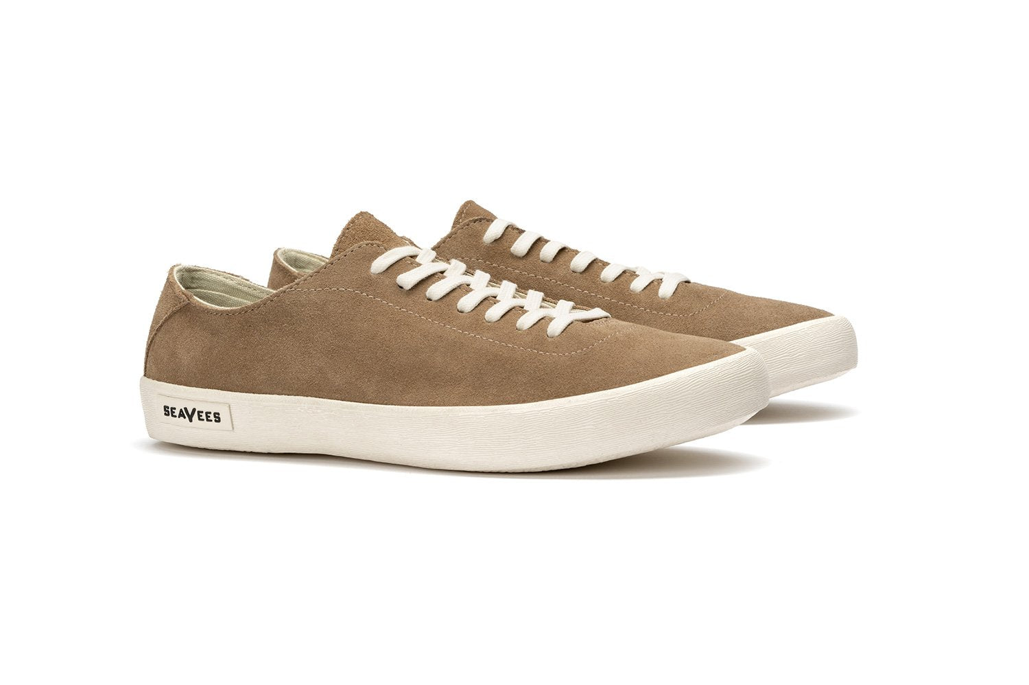 Mens - Racquet Club Sneaker - Dark Sand