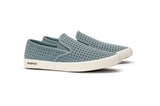Mens - Baja Slip On Portal - Blue Mirage