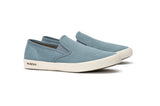 Mens - Baja Slip On Standard - Blue Mirage